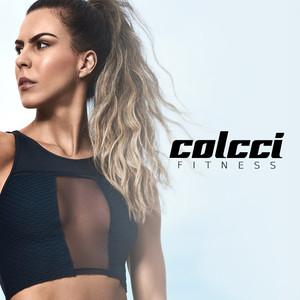 Colcci Fitness - Camila Gupper