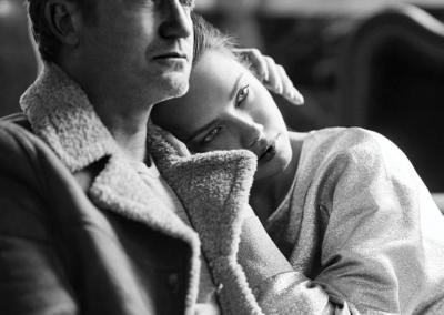 Gerard Butler e Adriana Lima - Dudalina