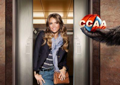 Jessica Alba - CCAA