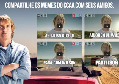 Owen Wilson - CCAA